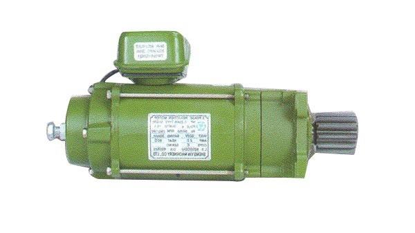 圣音马达SI-030E