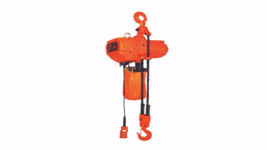 L、H型链条式电动吊车